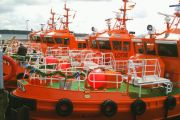 Lotsenversetzschiffe